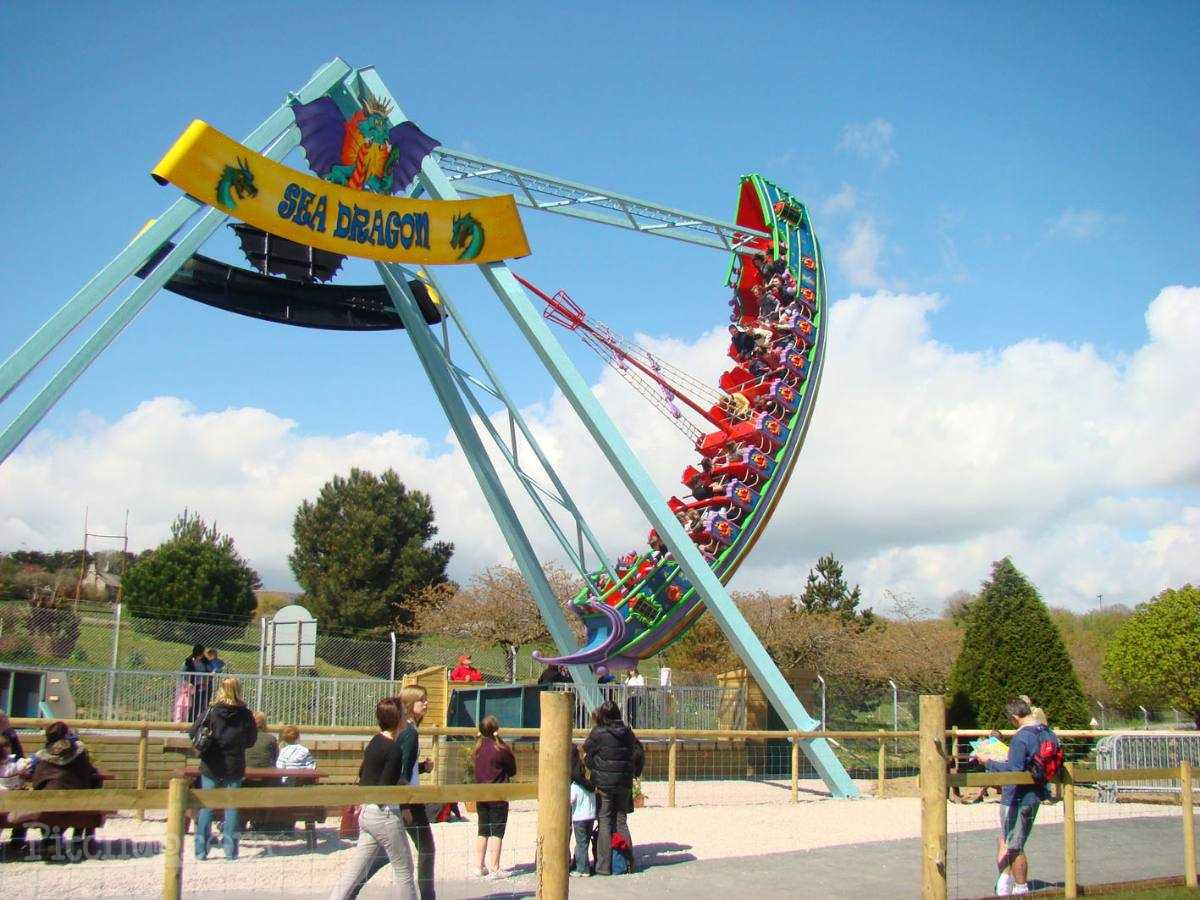 Woodlands Family Theme Park Torquay A Local Guide