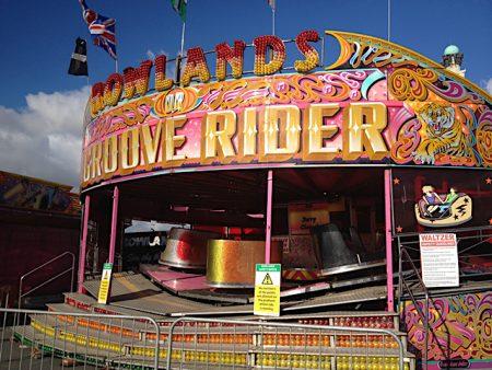 Rowlands Fun Fair & Amusements @ Rowlands Fun Fair & Amusements   England   United Kingdom