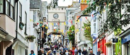Totnes Carnival @ England   United Kingdom